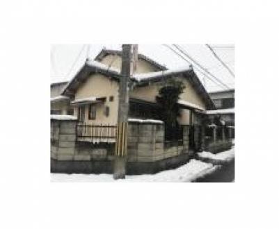 土地 - 滋賀県近江八幡市日吉野町