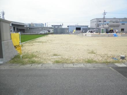 土地 - 滋賀県栗東市辻