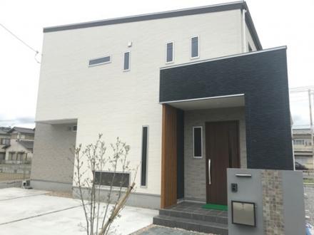 一戸建て - 滋賀県東近江市佐野町