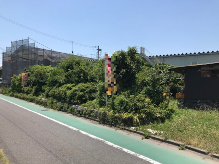 土地 - 滋賀県守山市水保町