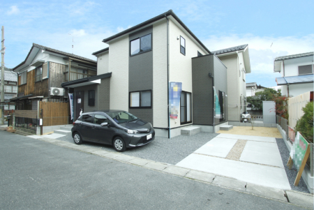 一戸建て - 滋賀県近江八幡市多賀町