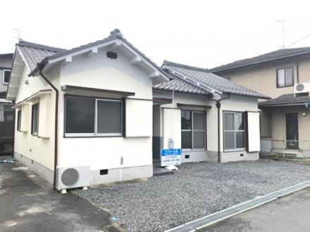 一戸建て - 滋賀県東近江市中小路町