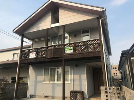 一戸建て - 滋賀県東近江市猪子町