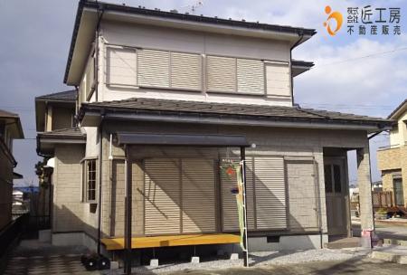 一戸建て - 滋賀県彦根市地蔵町