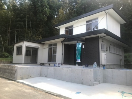 一戸建て - 滋賀県東近江市建部瓦屋寺町