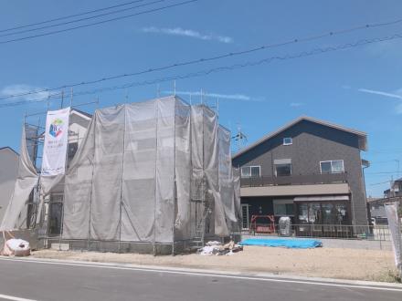 一戸建て - 滋賀県守山市荒見町