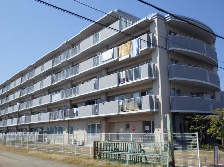 叡山グリーンマンション
