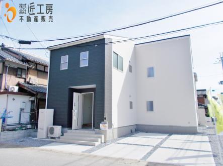 一戸建て - 滋賀県彦根市長曽根南町