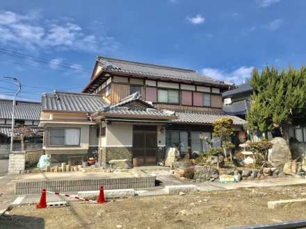 一戸建て - 滋賀県野洲市比江
