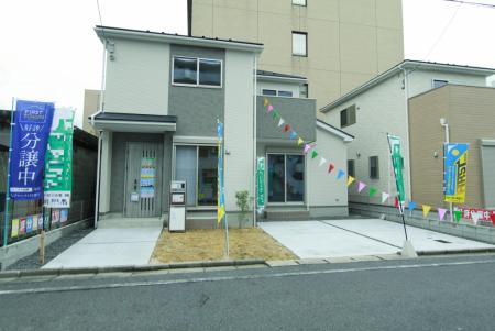 一戸建て - 滋賀県近江八幡市桜宮町