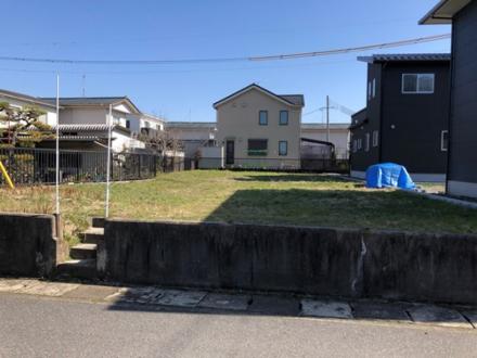 土地 - 滋賀県東近江市小脇町