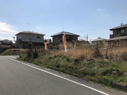 土地 - 滋賀県東近江市蒲生堂町