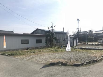 土地 - 滋賀県東近江市勝堂町