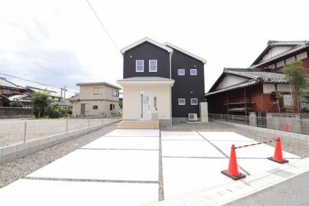 一戸建て - 滋賀県近江八幡市小田町
