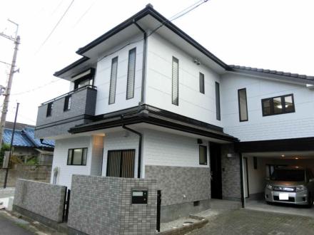 一戸建て - 滋賀県栗東市出庭