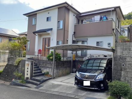 一戸建て - 滋賀県栗東市安養寺