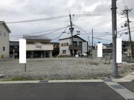 一戸建て - 滋賀県近江八幡市宮内町