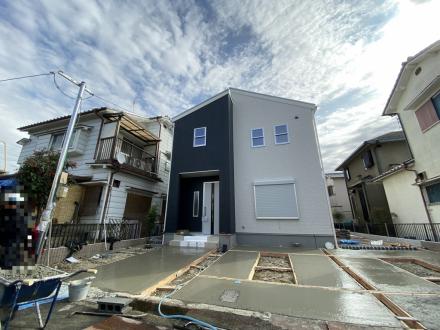 一戸建て - 滋賀県近江八幡市安養寺町