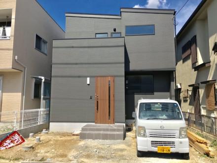 新築 戸建て