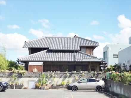一戸建て - 滋賀県守山市播磨田町