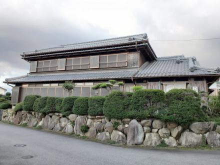 一戸建て - 滋賀県栗東市御園