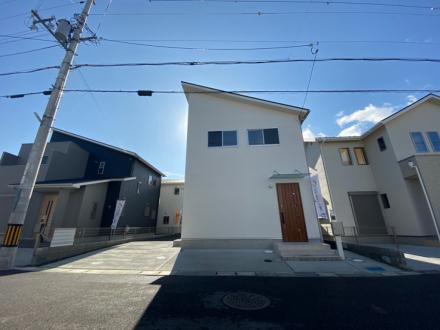 一戸建て - 滋賀県大津市緑町