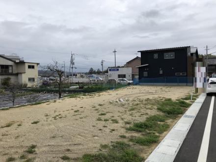 土地 - 滋賀県東近江市桜川西町