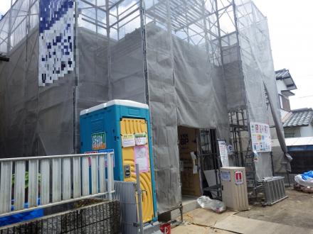 一戸建て - 滋賀県栗東市下鈎
