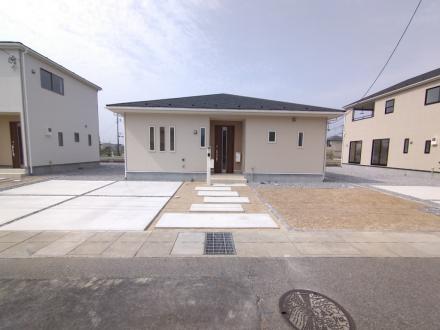 一戸建て - 滋賀県近江八幡市小船木町