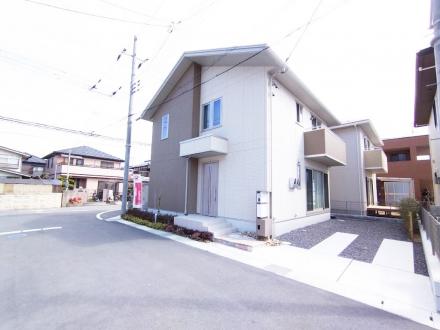 一戸建て - 滋賀県守山市古高町