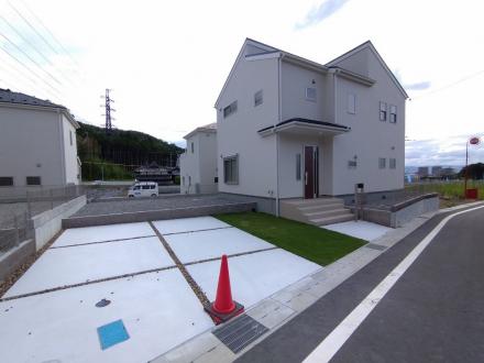 一戸建て - 滋賀県野洲市小篠原