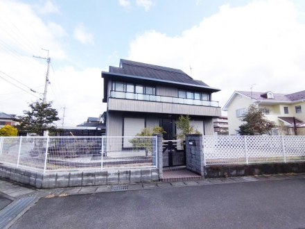 一戸建て - 滋賀県野洲市上屋