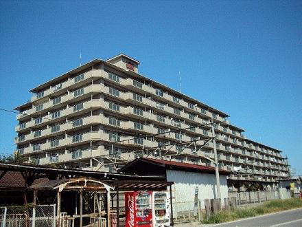 マンション - 滋賀県彦根市芹川町