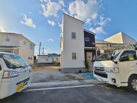 一戸建て - 滋賀県野洲市西河原