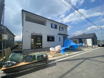 一戸建て - 滋賀県守山市立田町