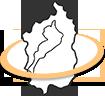 滋賀県全域をカバーする店舗数
