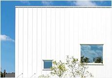 耐久性の高い外壁