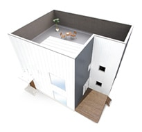 +BOX2 SKYBALCONY
