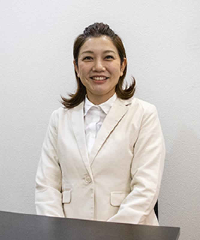 井ノ口理恵